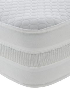 Silentnight Melrose S Mattress 3'0 Single