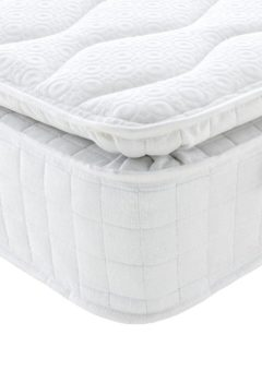 Silentnight Portrush D Mattress 4'6 Double