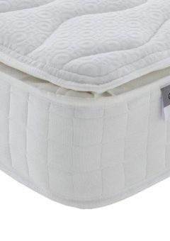 Silentnight Portchester S Mattress 3'0 Single