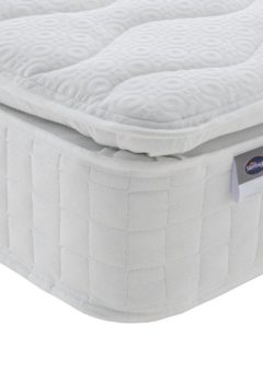 Silentnight Newbury S Mattress 3'0 Single