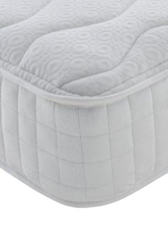 Silentnight Hadleigh 4'0 Mattress 4'0 Small double