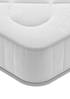 Watson Traditional Spring Mattress - Firm 4'6 Double