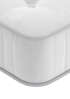 Turner Traditional Spring Mattress - Firm 4'6 Double