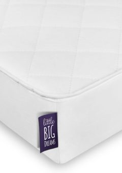Little Big Dreams Moon Light Toddler Mattress Toddler