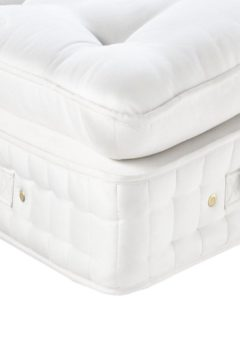 Flaxby Natures Finest 8500 Dnair Mattress - Medium / Firm 5'0 King