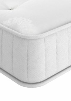Morse Traditional Spring Mattress 4'6 Double