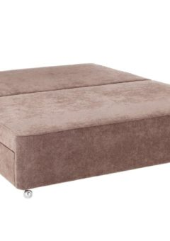 Flaxby Divan Base 4'6 Double BROWN