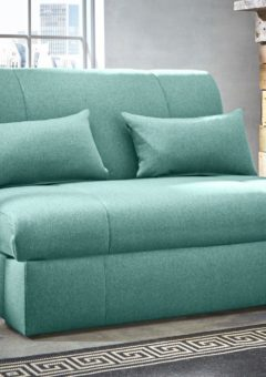 Kelso Sofa Bed Double BLUE