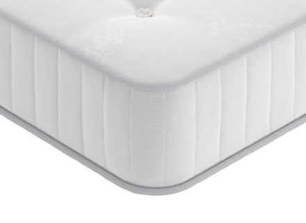 Turner Traditional Spring Mattress - Firm 2'6 Small single