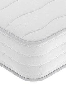 Annison Pocket Sprung Mattress - Medium 4'6 Double