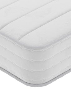 Campbell Pocket Sprung Mattress - Medium 4'6 Double