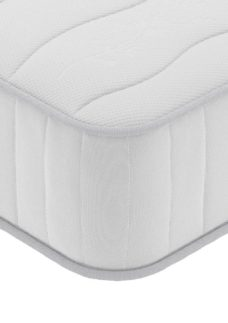 Conroy Traditional Spring Mattress - Medium 6'0 Super king