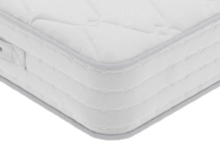 Johnstone 1000 Pocket Sprung Mattress - Medium 4'0 Small double