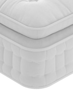 Flaxby Nature's Finest 5900 D Mattress Soft 4'6 Double