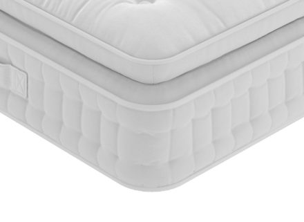 Flaxby Nature's Finest 5900 K Mattress Medium Zipped 5'0 King