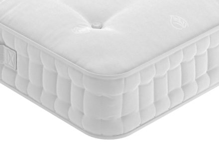 Flaxby Nature's Finest 8400 4'0 Mattress Medium 4'0 Small double