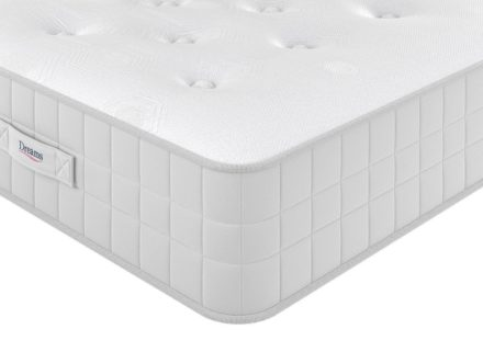 Carnell SK Mattress Zip & Link 6'0 Super king