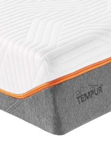 Tempur Cooltouch Original Elite Mattress - Medium Firm 4'0 Small double