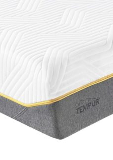 Tempur Cooltouch Sensation Elite Mattress - Medium 5'0 King