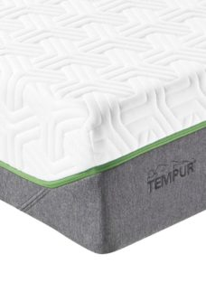 Tempur Cooltouch Hybrid Elite Mattress - Medium 3'0 Single