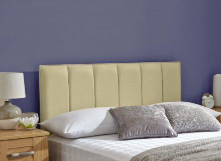 Columbia Headboard 5'0 King CREAM