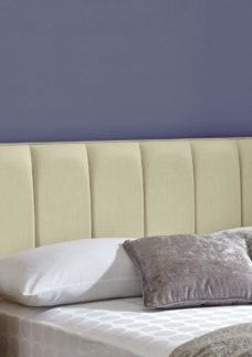 Columbia Headboard 4'0 Small double CREAM