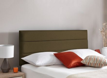 Stamford Headboard 4'0 Small double BROWN