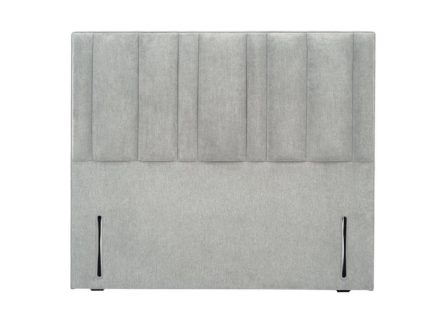 Harriet Headboard 3'0 Single GREY