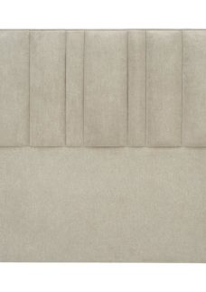 Harriet Headboard 4'6 Double BEIGE