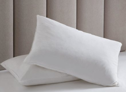 Flaxby Duck Feather & Down Pillow