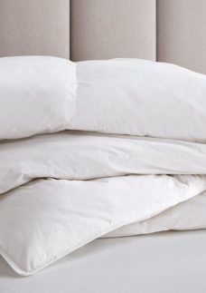 Flaxby Washable Duck Feather & Down Duvet 4'6 Double