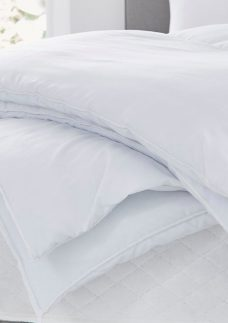 Silentnight 4.5 Tog Summer Fresh Double Duvet 4'6 Double