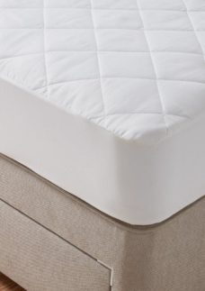 Doze Super Soft Mattress Protector 4'6 Double
