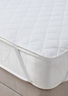 Therapur Cool Mattress Protector 4'6 Double