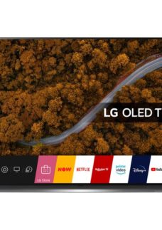 "48"" LG OLED48CX6LB  Smart 4K Ultra HD HDR OLED TV with Google Assistant & Amazon Alexa"