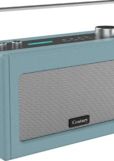 I-BOX Century Wireless Voice Controlled Speaker - Blue