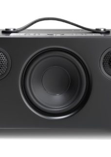 AUDIO PRO Addon C5-A Wireless Voice-Controlled Speaker - Black