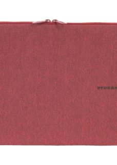 """TUCANO Mélange Second Skin 14"""" Laptop Sleeve - Red"""