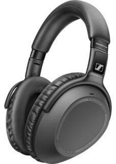 SENNHEISER PXC 550-II Wireless Bluetooth Noise-Cancelling Headphones - Black