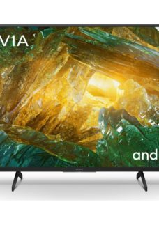 "49"" SONY BRAVIA KD49XH8096BU  Smart 4K Ultra HD HDR LED TV with Google Assistant"
