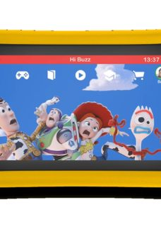 "PEBBLE GEAR Toy Story 4 7"" Kids Tablet - 16 GB"
