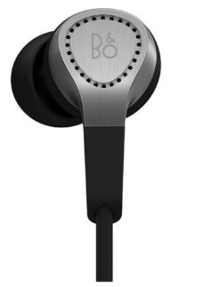 B&O B&O BeoPlay H3 Headphones - Silver