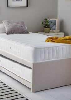 Classic S Guest Frame P/T & S Underbed Beige V2 3'0 Single