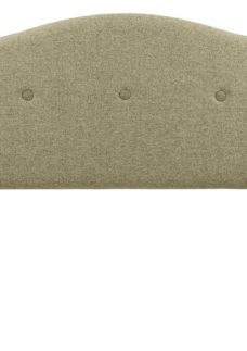 Silentnight Bluebell D H/B Barley (Enhanced Fabric) 4'6 Double BEIGE