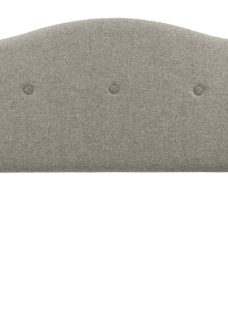 Silentnight Bluebell D H/B Marl Grey (Enhanced Fabric) 4'6 Double