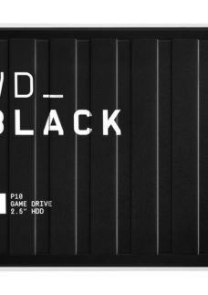 _BLACK P10 Game Drive for Xbox One - 5 TB