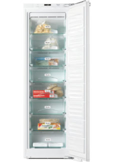 MIELE FN37402i Integrated Tall Freezer