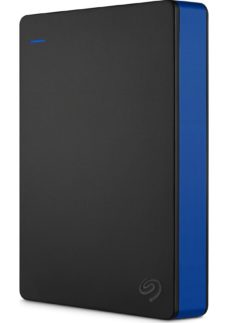 SEAGATE Gaming Portable Hard Drive for PS4 - 4 TB