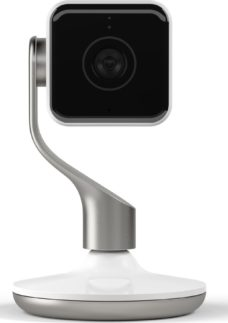 HIVE View Smart Home Security Camera - White