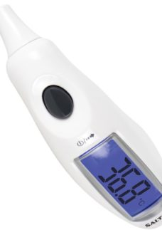 SALTER TE-150-EU Infrared Ear Thermometer
